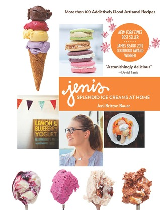 Jenis Splendid Ice Creams at Home
