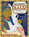 Mummy Mazes: A Monumental Book
