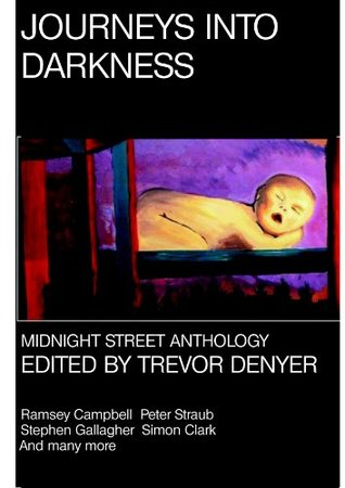 Journeys Into Darkness: Midnight Street Anthology