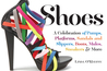 Shoes: A Celebration of Pumps, Sandals, Slippers  More