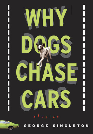 Why Dogs Chase Cars by George Singleton