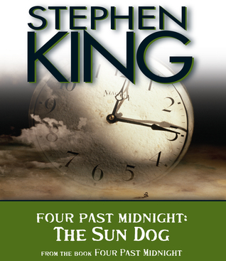 Four Past Midnight: The Sun Dog