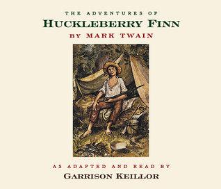 mark twain huckleberry finn themes