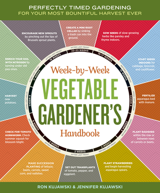 Week-by-Week Vegetable Gardeners Handbook: Perfectly Timed Gardening for Your Most Bountiful Harvest Ever EPUB
