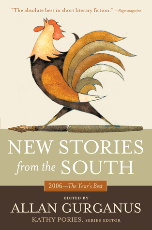 New Stories from the South: The Years Best, 2006(New Stories from the South)