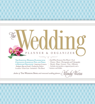 The Wedding Planner  Organizer