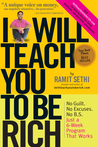 I Will Teach You ...