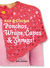 Knit  Crochet Ponchos, Wraps, Capes  Shrugs! by Edie Eckman