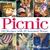 Picnic 125 Recipes with 29 Seasonal Menus by DeeDee Stovel