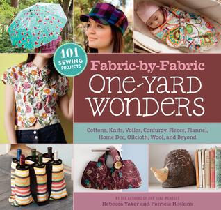 Fabric-by-Fabric One-Yard Wonders