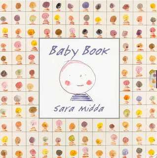 Sara Midda Baby Book by Sara Midda