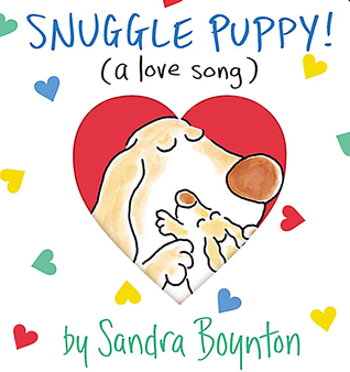 Ebook Snuggle Puppy! (Boynton on Board) by Sandra Boynton PDF!