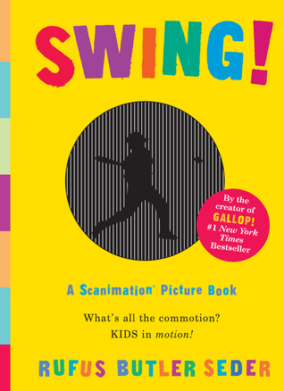Swing! by Rufus Butler Seder
