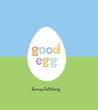 Good Egg by Barney Saltzberg