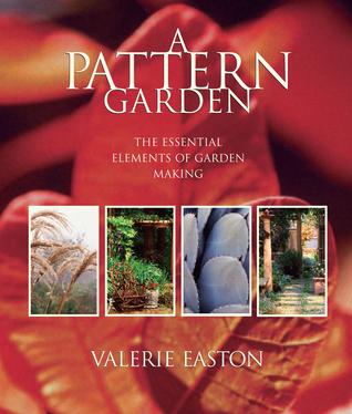 A Pattern Garden by Valerie Easton