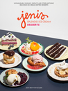 Jeni's Splendid Ice Cream Desserts by Jeni Britton Bauer