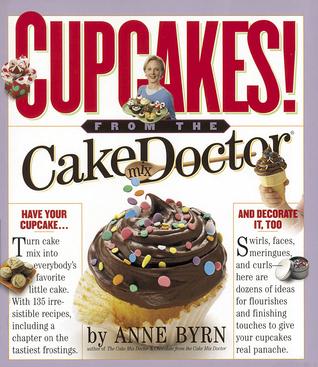 Cupcakes by Anne Byrn