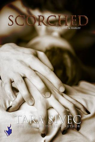 Scorched (Ignite Trilogy, #3)