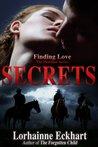 Secrets (The Outsider Series, #4)