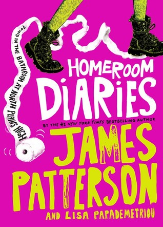 Image result for homeroom diaries