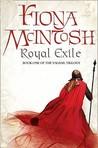 Royal Exile (Valisar, #1)