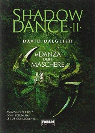 La danza delle maschere