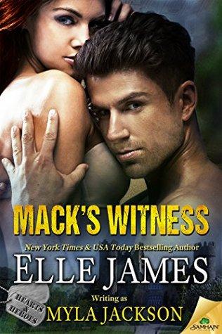 Macks Witness(Hearts & Heroes 2)