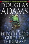 The Ultimate Hitchhiker's Guide to the Galaxy (Hitchhiker's Guide to the Galaxy #1-5)