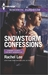 Snowstorm Confessions by Rachel Lee