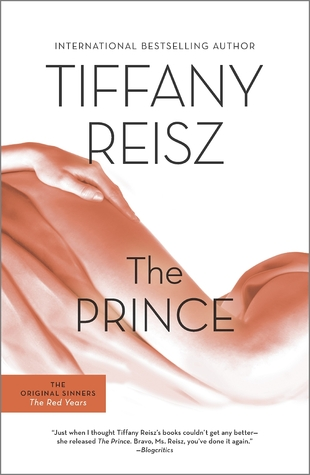 Ebook The Prince by Tiffany Reisz DOC!