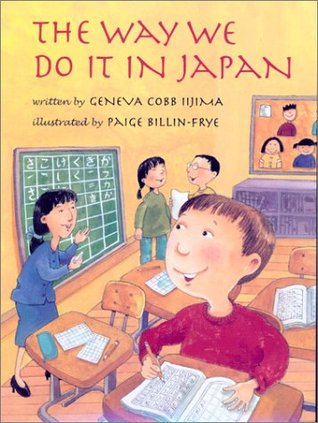 The Way We Do It in Japan by Geneva Cobb Iijima
