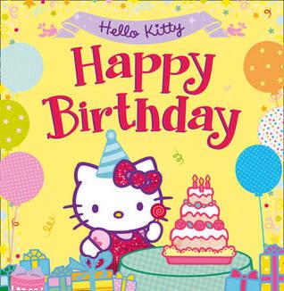 Hello kitty happy birthday by neil dunnicliffe - Hello kitty birthday images ...