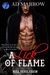 A Lick of Flame (Kill Devil Crew #1)