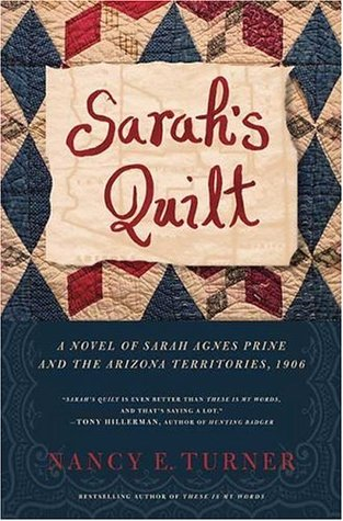 Sarah's Quilt by Nancy E. Turner