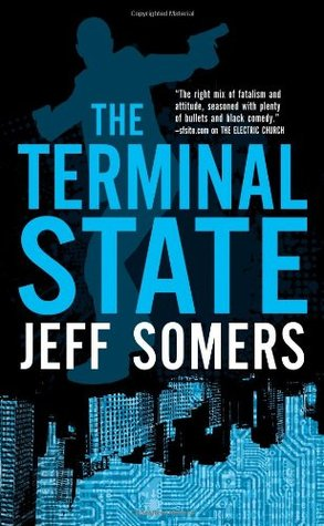 Ebook The Terminal State by Jeff Somers read!