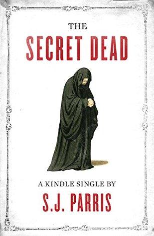 The Secret Dead (Giordano Bruno, #0.5)