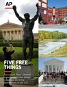 Five Free Things (Five Free Things: US Destinations)
