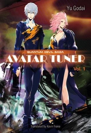 Quantum devil saga: avatar tuner, vol. 1 by Yu Godai