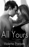 All Yours (The Billionaire Next Door, #1)