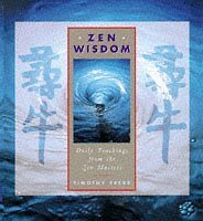 A Yearbook of Zen Wisdom: Daily teachings from the Zen masters