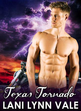 Texas Tornado (Freebirds, #5)