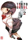 Tokyo Ghoul 2 by Sui Ishida