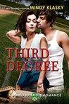 Third Degree (The Diamond Brides, #5)