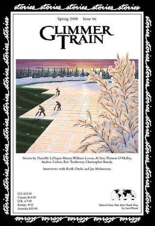 Glimmer Train Stories, #66