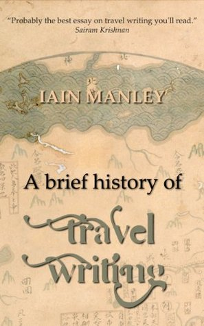 A Brief History of Travel Writing