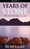Years of Stone (Book 2)