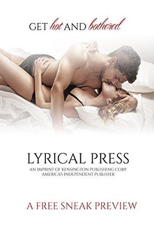 Lyrical Press Sampler: Summer 2014