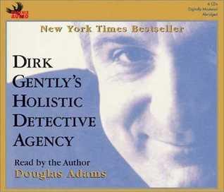 Dirk Gentlys Holistic Detective Agency(Dirk Gently 1) (ePUB)