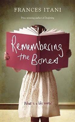 remembering the bones itani frances