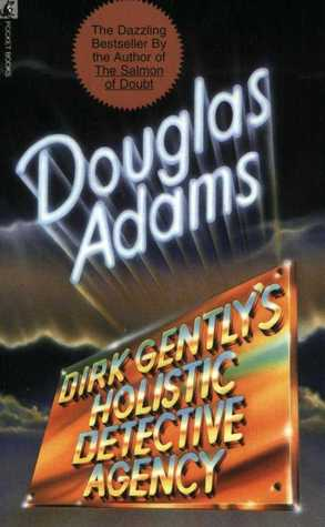 Dirk Gently s Holistic Detective Agency Dirk Gently